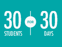 30 of your students can use Ascend Math free for 30 days.